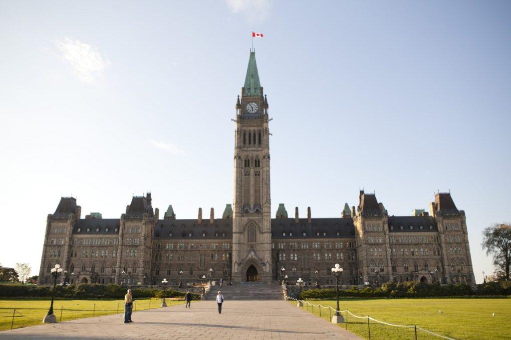 City of Ottawa.
