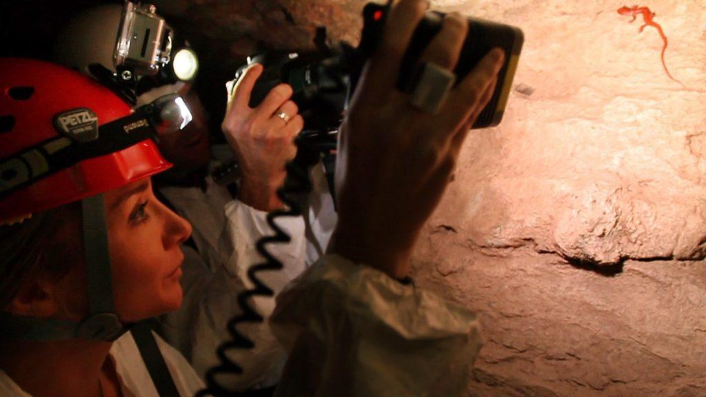 New Mammoth Cave (Medium)